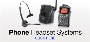 Headsets Systems
